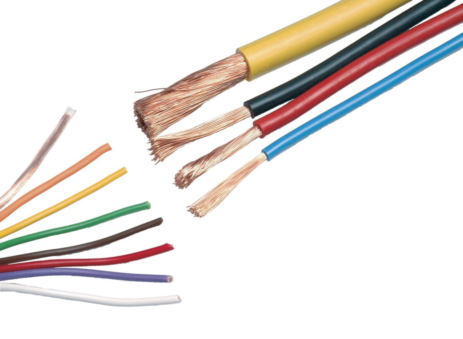 青岛华强电缆教您如何对RVV电源线进行日常维护