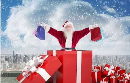 圣诞够暖才够味,你的冬日企划够温度吗