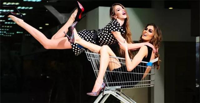 新消费催生了商业浪潮,远的有丝绸之路,近的