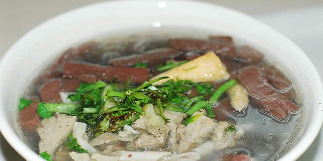 南京最好吃的几个特产 其中一个很吓人