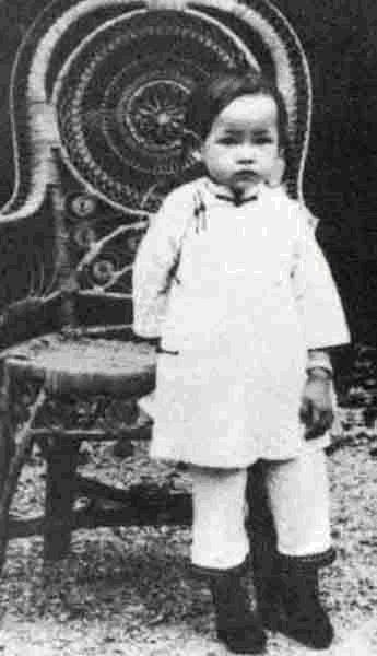 民国第一才女林徽因的珍贵照片第三张太美最后一张悲剧