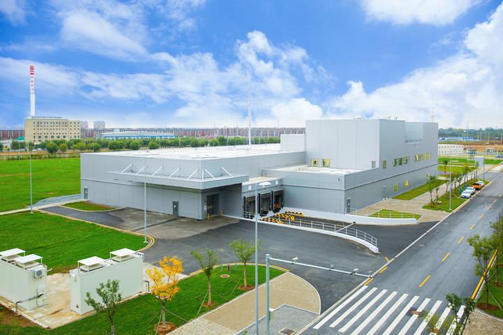 华晨宝马动力电池中心建成,年产电池组33000套