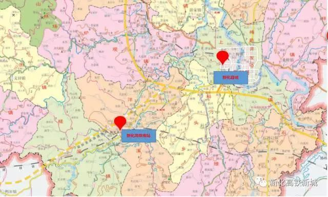 新化县多少人口_娄底市各区县市,城区面积统计,最大是新化县,你的家乡排第几