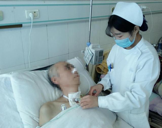 护士系列����_上蔡协和医院   优质护理服务系列报道!