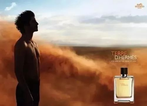 十大顶级香水英文广告语,隔着屏幕都闻到香气图片