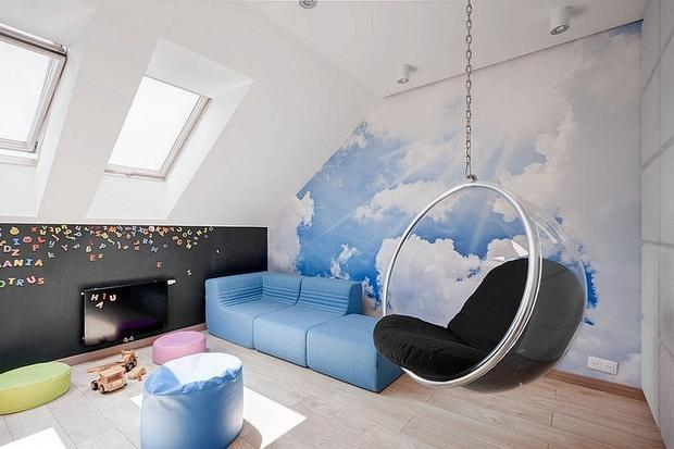 极简风格的家居设计,原木色为主调,螺纹房是充满想象的儿童调,奢华的CAD蓝色v风格绘制怎么图片