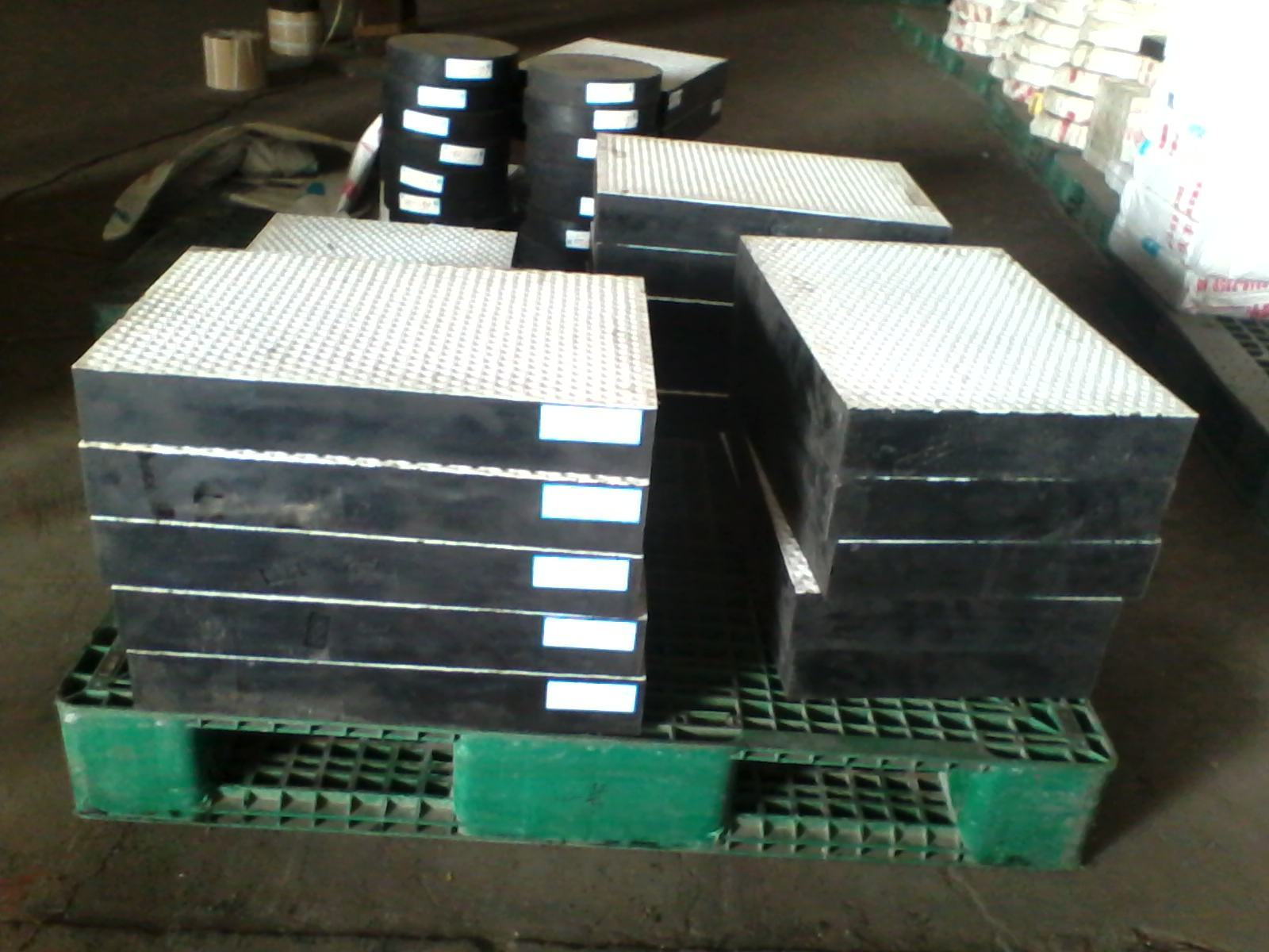 板式橡胶支座规格系列_供应_中国保温网移动版