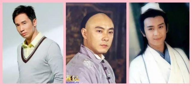 师奶杀手是谁_TVB 童年霸屏的师奶杀手,谁曾是你心头的白月光?