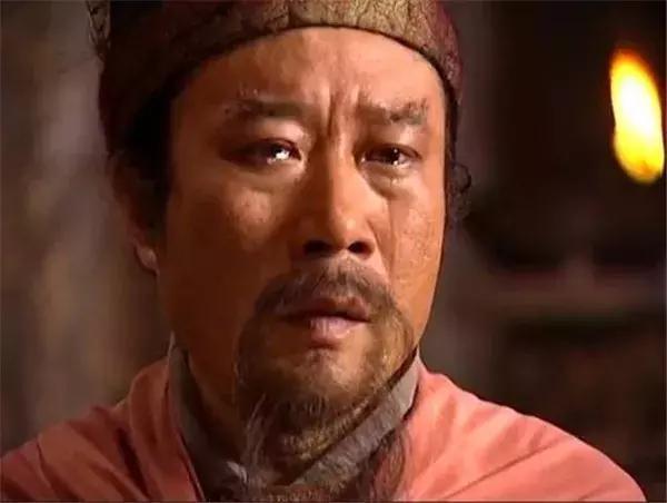 八大版本宋江扮演者,只有李雪健才能让人又爱又恨
