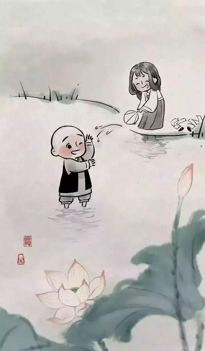 【人生感悟】我在晋城遇到一场措手不及的大雨