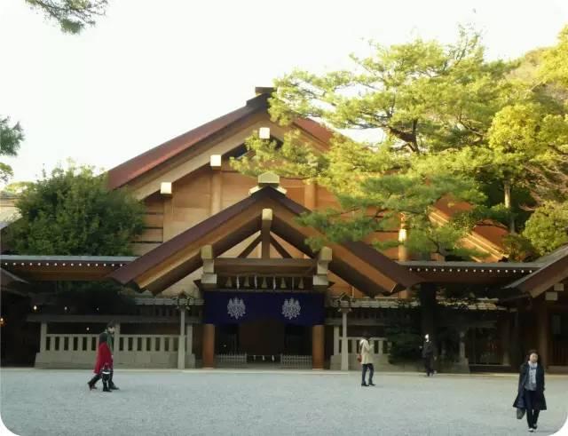 日本名古屋最值得去的10大地方,第一竟是它!
