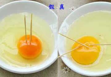怎么辨别假鸡蛋_人造假鸡蛋对身体有何危害,如何辨别鸡蛋的真假