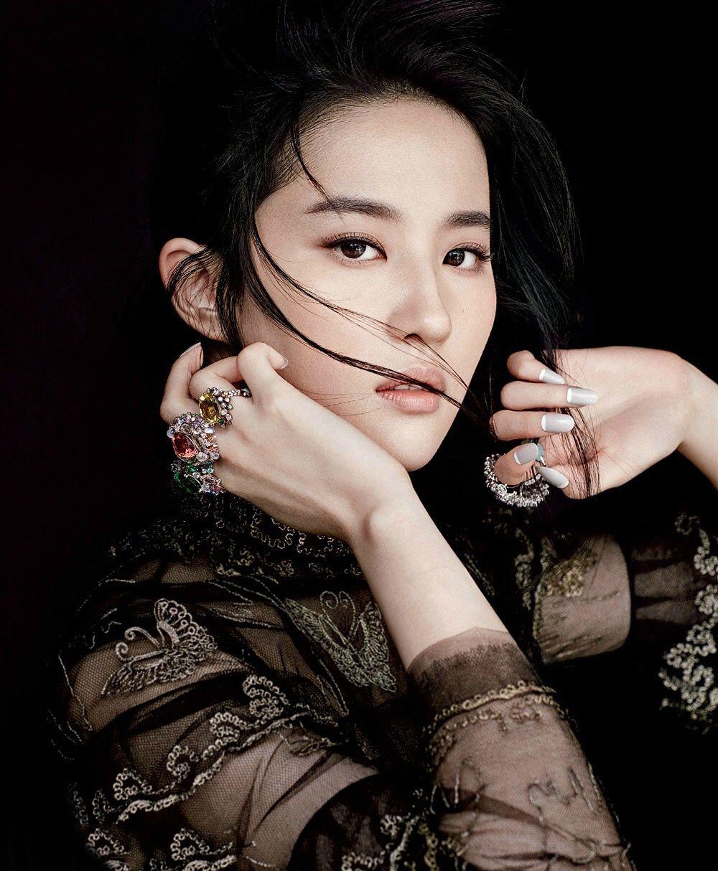2019年大陆女明星排行_2019年中国女明星最美排名 关晓彤排名第一