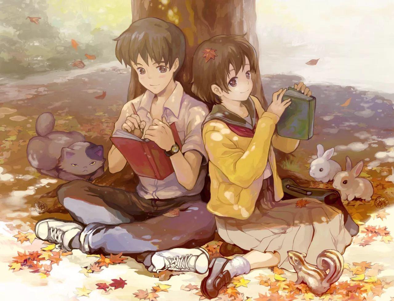 宫崎骏的动漫作品图片