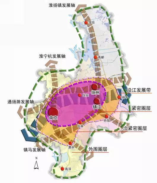 句容溧阳gdp2020_2010到2020十年间,金坛 宜兴 溧阳 丹阳四城GDP发展情况