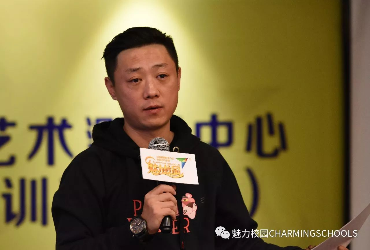 空军蓝天幼儿艺术团编剧刘飞:趣味性是引导孩子的重要