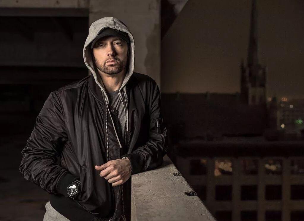 资讯 姆爷Eminem新专终于要来了