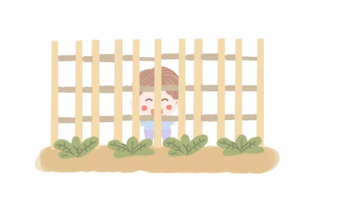 别墅小栅栏