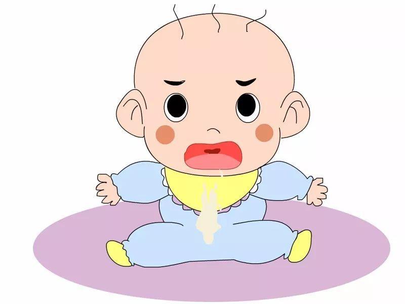 【育儿40课】新生儿护理—小宝宝老是吐奶怎么办?