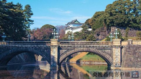 日本天皇将于2019年4月30日退位