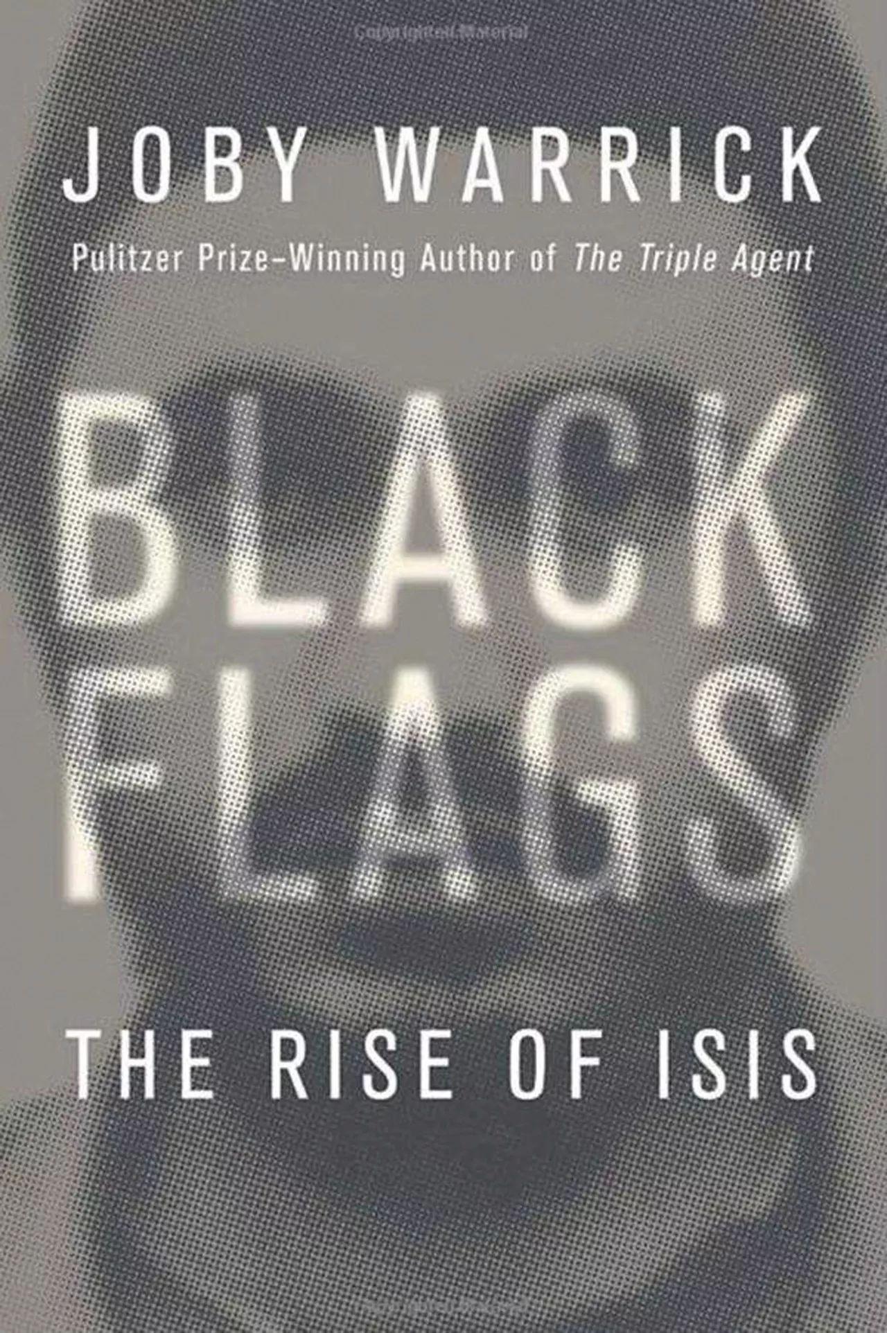 """""""伊斯兰国""""的 崛起、覆灭与未来——对话中东问题资深记者、普利策奖得主乔比•沃里克"""