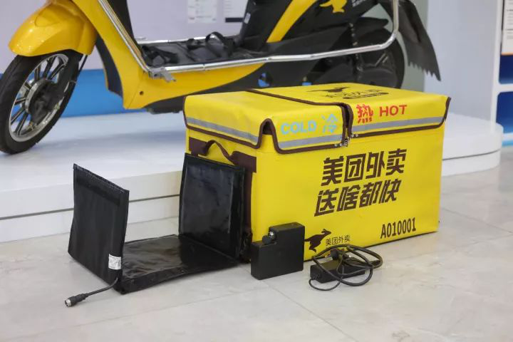 以小见大,一只美团外卖配送箱的科技赋能背后-烽巢网