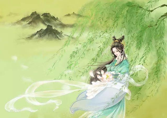 绝色宠妃_芳华| 绝色宠妃不得善终,铁血帝王真爱何在?