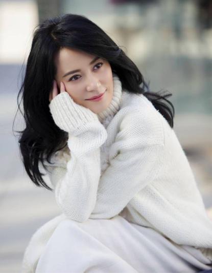 俞飞鸿这样的发型显老气,而车晓之前很优雅女人的气质图片