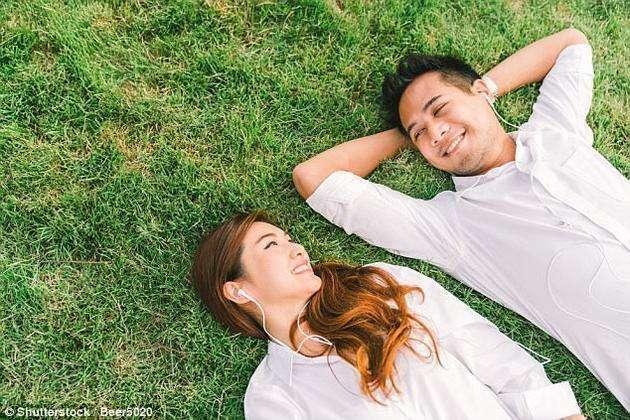 戳破浪漫邂逅的真相: 一见钟情主要还是看脸