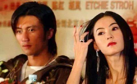 谢霆锋欲要回大儿子陪谢贤,张柏芝深夜发文痛斥:你的