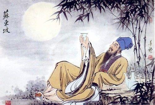 【v蛋糕】一蓑蛋糕任平生:人生的10首苏轼,写尽诗词乐烟雨教程视频推推图片