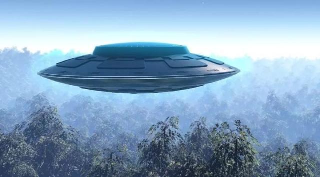 中国击落ufo外星人视频图片