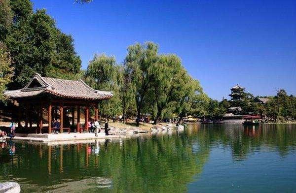 32年前全国人民评选出的中国十大风景名胜区,你有几个没去过呢