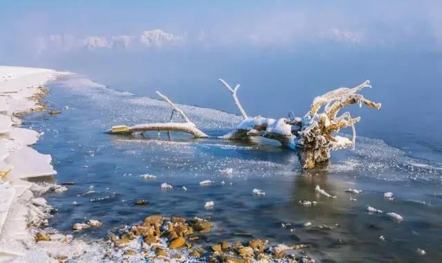 这些地方的12月尤其美不胜收,哪个更能打动你?