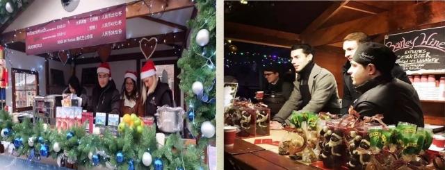 ##:Italian Charity Christmas Fair 意大利慈悲圣诞集市