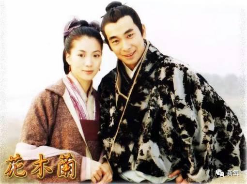 景甜砸钱都演不了,章子怡准备了十年 张天爱通稿满天飞的花木兰角色竟然被刘亦菲截胡了