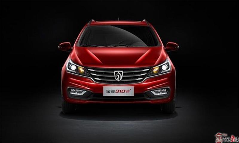 盘点:从产品策略看上汽通用五菱2017年表现及2018年预期 - 周磊 - 周磊