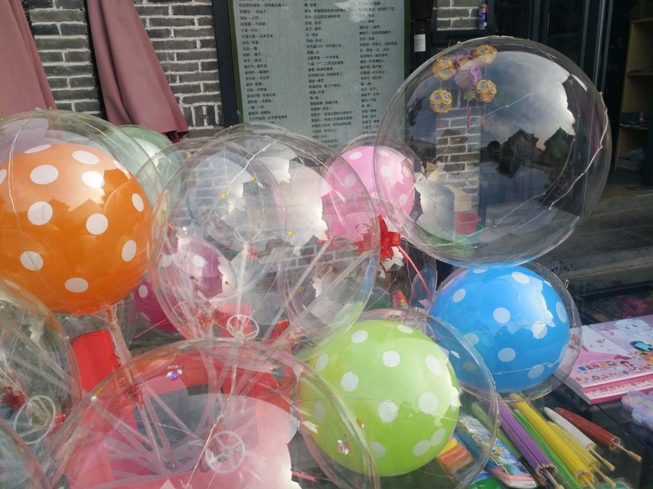 汽球 一根长气球的编法-元珍商城