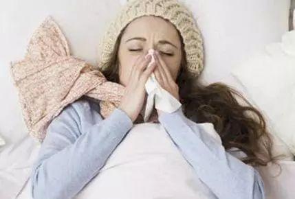 孕妇感冒咳嗽对胎儿有影响吗,当然必须有