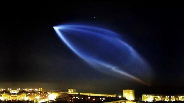 中国击落ufo是真的吗图片