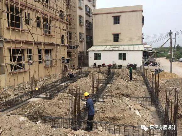 晒房咯丨广东中山自建出租房分享