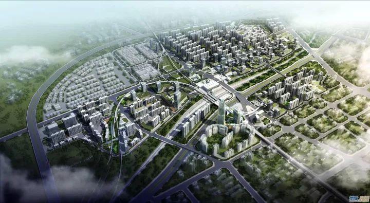 新塘gdp_官方最新 新塘环保工业园和永宁街共4地块规划修改公示
