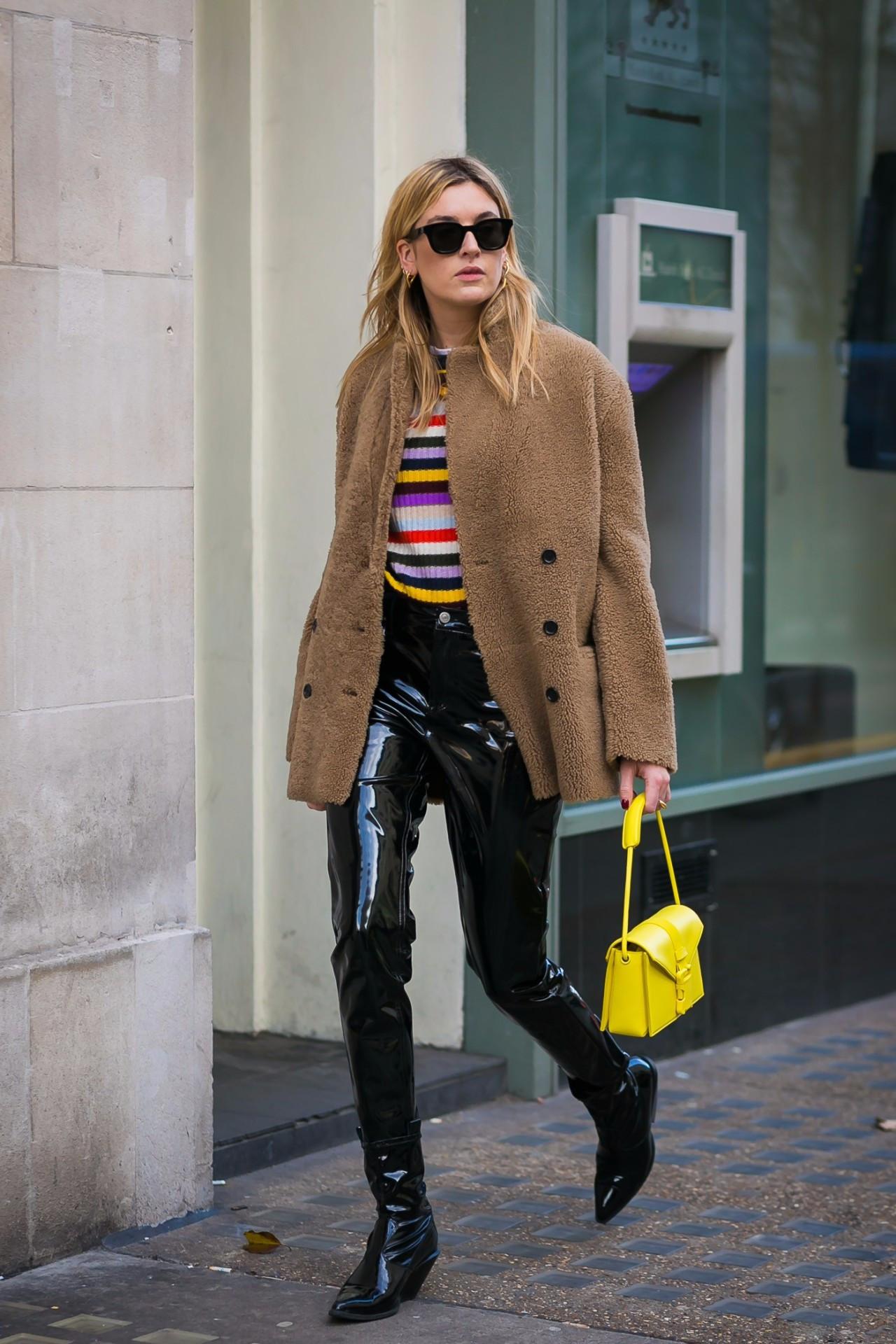 你的厚外套臃肿还是时髦,就在这一念之间!