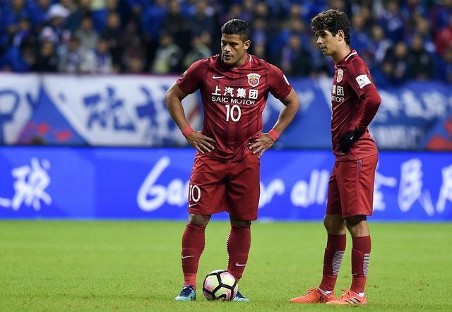 博阿斯离开两巴西球星还在上港,仍让外援单打独斗难夺冠