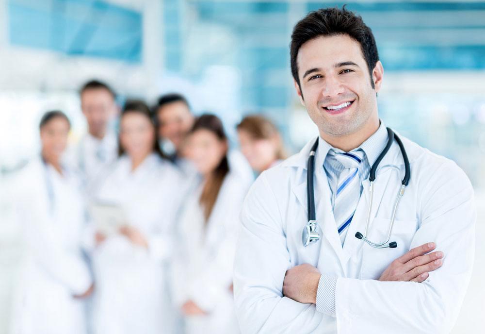 科男医生_为什么妇产科,乳腺科的男医生越来越多?有图有真相!