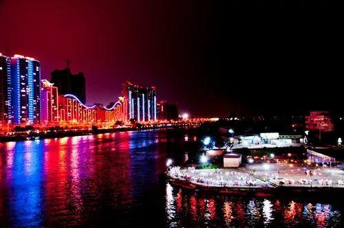【规划】wow,未来漳州的夜晚更美了!