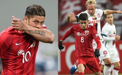 比日本还牛?中国足球技术评分亚洲第三亚冠资