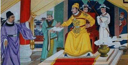 张的为虏裔的必而须进见葡 作被关东吴俘