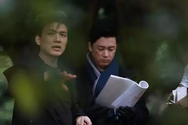 香港总彩官网Netflix看上《白夜追凶》,香港马会资料大全成语中平特,中国能出《纸牌屋》吗?