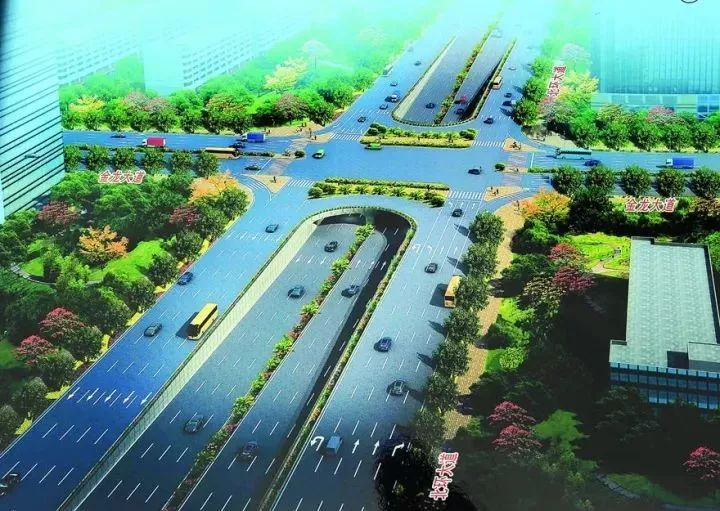 惠州水口城市规划图